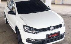 Jual mobil bekas murah Volkswagen Polo TSI 1.2 Automatic 2016 di DKI Jakarta