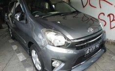 Jual mobil Toyota Agya TRD Sportivo 2014 murah di DIY Yogyakarta