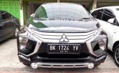 Sumatera Utara, dijual mobil Mitsubishi Xpander ULTIMATE 2017 bekas