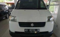 Jual mobil bekas murah Suzuki APV Blind Van High 2011 di DIY Yogyakarta