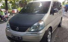 Sumatra Utara, jual mobil Nissan Serena Highway Star 2004 dengan harga terjangkau