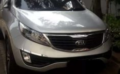 Dijual mobil bekas Kia Sportage EX, DKI Jakarta