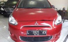 Jual mobil Mitsubishi Mirage GLX 2015 bekas, Jawa Timur