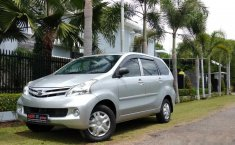 Kalimantan Barat, jual mobil Daihatsu Xenia M 2013 dengan harga terjangkau