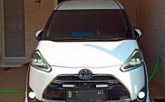 Jual Toyota Sienta Q 2019 harga murah di DKI Jakarta