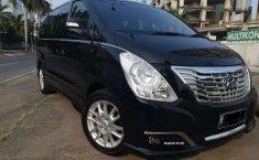 Jual Hyundai H-1 Royale 2016 harga murah di DKI Jakarta