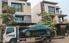 Ingin Gunakan Jasa Towing Mobil Mewah? Simak Dulu Parameter Berikut Ini