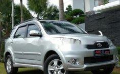Jual Toyota Rush S 2012 harga murah di Kalimantan Barat