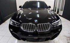 Banten, BMW X4 2016 kondisi terawat