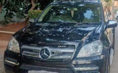 Jual Mercedes-Benz GL-Class 2010 harga murah di Jawa Barat