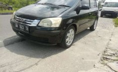 Jual Hyundai Getz 2006 harga murah di Riau