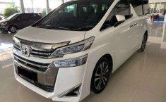 Mobil Toyota Vellfire 2018 G terbaik di Sulawesi Selatan