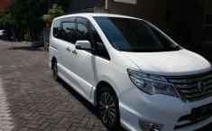 Jual cepat Nissan Serena Highway Star 2016 di Jawa Timur