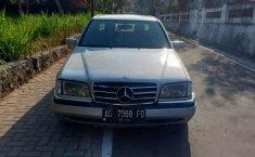 Mobil Mercedes-Benz C-Class 1998 C 180 terbaik di Jawa Tengah