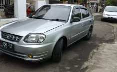 Hyundai Excel 2004 Banten dijual dengan harga termurah