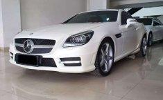 Mobil Mercedes-Benz SLK 2000 SLK 250 dijual, DKI Jakarta
