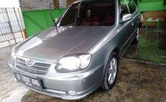 Jual Hyundai Avega 2010 harga murah di Jawa Barat