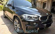 Jual BMW X6 2016 harga murah di DKI Jakarta