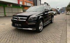 Mobil Mercedes-Benz GL-Class 2013 GL 350 dijual, DKI Jakarta
