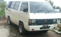Jual Mitsubishi L300 2008 harga murah di Sumatra Barat