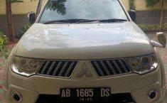 Jual cepat Mitsubishi Pajero Sport Exceed 2013 di DIY Yogyakarta