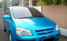 Jual Hyundai Getz 2005 harga murah di Banten