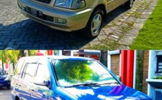 Komparasi Legendaris: Isuzu Panther LS 2000 vs Toyota Kijang LGX EFI 2000