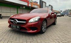 Jual Mercedes-Benz SLC SLC 200 2017 harga murah di DKI Jakarta