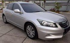 DKI Jakarta, Honda Accord VTi-L 2011 kondisi terawat