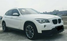 Mobil BMW X1 2015 terbaik di DKI Jakarta