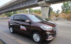 Test Drive All New Suzuki Ertiga: Kami Berhasil Menorehkan Konsumsi Bahan Bakar Teririt