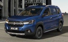 Suzuki Berencana Bawa XL6 Ke Indonesia Tahun Depan?