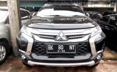 Jual Mitsubishi Pajero Sport Dakar Limited 2.4 Automatic 2017 bekas, Sumatera Utara
