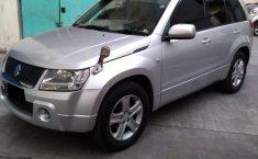Jual mobil Suzuki Grand Vitara JLX 2.0 2007 dengan harga murah di DKI Jakarta