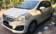Dijual mobil bekas Suzuki Ertiga GL 2017, Jawa Timur