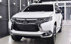 Promo Diskon Mitsubishi Pajero Sport Dakar 2019 di DKI Jakarta