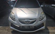 Jual mobil Honda Brio E 2013 murah di Jawa Barat
