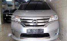 Jual cepat Nissan Serena Highway Star 2013, Sumatra Utara