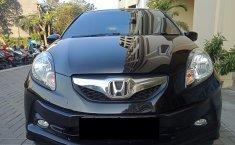 Jual Honda Brio 1.2 E 2013 Hatchback murah, DKI Jakarta