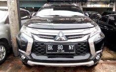 Dijual mobil bekas Mitsubishi Pajero Sport Dakar Limited 2.4 Automatic 2017, Sumatra Utara