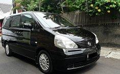 Jual mobil Nissan Serena Comfort Touring Autech 2012 bekas di DKI Jakarta