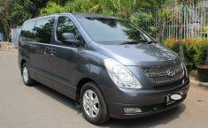 Jual mobil Hyundai H-1 Elegance 2011 murah di DKI Jakarta