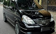 Jual cepat Nissan Serena Highway Star 2012 di DKI Jakarta