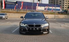 Jual mobil BMW 3 Series 330i 2017 bekas di DKI Jakarta