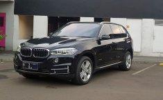Jual cepat BMW X5 xDrive35i Executive 2014 di DKI Jakarta