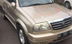 Jual Suzuki Grand Escudo XL-7 2004 harga murah di Jawa Tengah