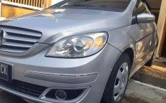 Jawa Barat, jual mobil Mercedes-Benz B-CLass B 170 2007 dengan harga terjangkau