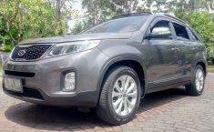 Jual mobil Kia Sorento 2013 bekas, Jawa Tengah