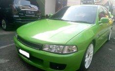 Mobil Mitsubishi Lancer 1999 terbaik di DKI Jakarta