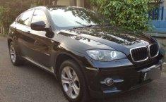 Mobil BMW X6 2012 terbaik di DKI Jakarta